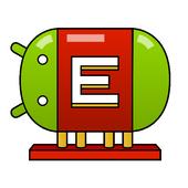 Energy Tank Battery Widget icon