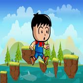 chibo island survivor icon