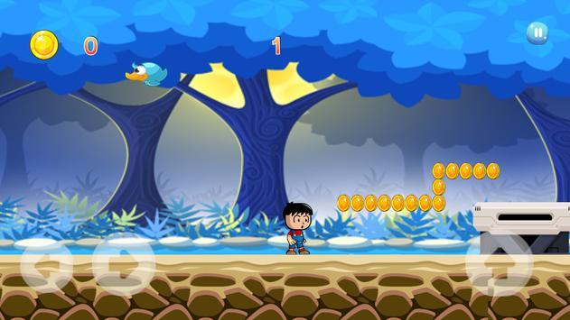 chibo island survivor screenshot 1