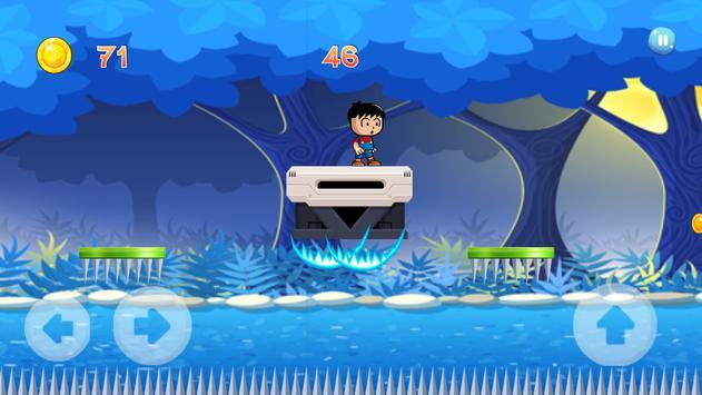 chibo island survivor screenshot 4