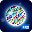 Disco Light: Flashlight with Strobe Light & Music APK