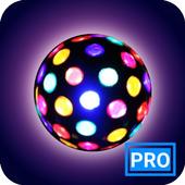 Download App Events android Lampu Senter Warna terbaik