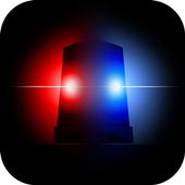 Download free App Events apk Police Lights for android