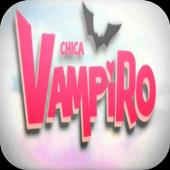 Chica Vampiro indovinare Gioco icon