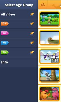 Children TV ~ videos for kids apk screenshot