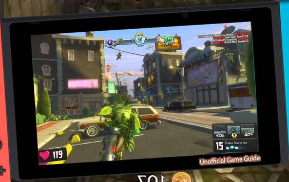 Guide for Plants vs Zombies Warfare 2 (Unofficial) screenshot 2