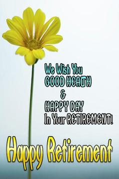 retirement greetings for android apk download