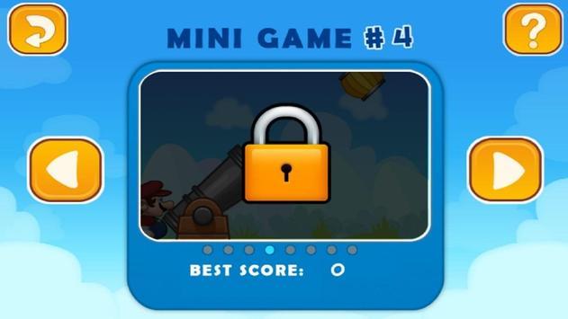 Line Geek 6 apk screenshot