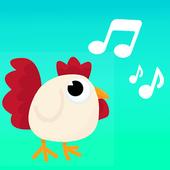Guide For Chicken Scream 2017 icon