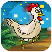 Chicken Run Adventures icon