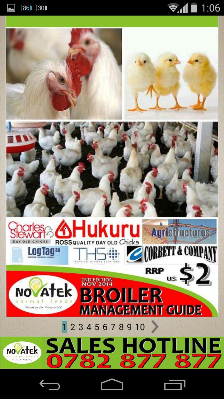 Novatek Poultry for Android - APK Download