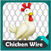Chicken Wire icon