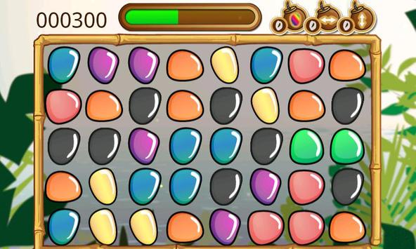 TikiJeweled apk screenshot