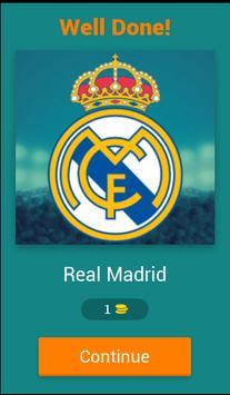 Ultimate Football Quiz screenshot 1