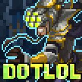 DOTLOL: Master Yi icon
