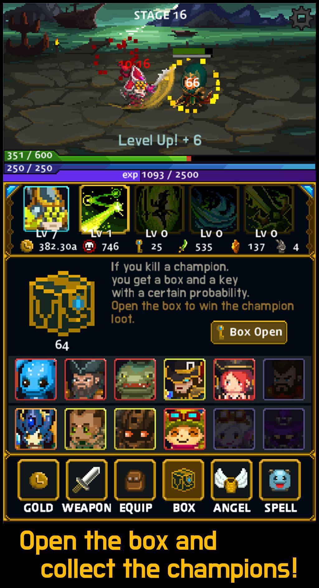 DOTLOL: Master Yi for Android - APK Download