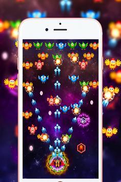 Chickens game screenshot 5