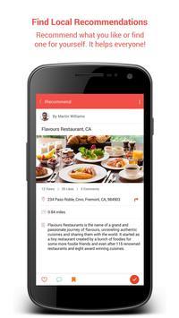 Chickku: Local People, Buy/Sell, Social, Promotion apk screenshot