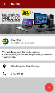 Chiclayo Delivery screenshot 10