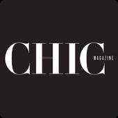 ChicMagazine icon