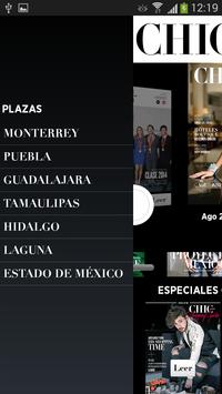 ChicMagazine apk screenshot