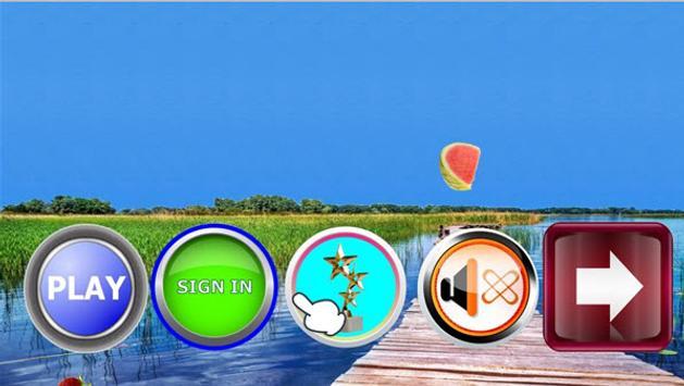 the hunter fruits screenshot 2