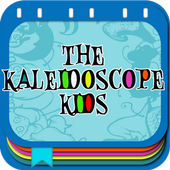 Kaleidoscope Kids icon