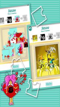 Kaleidoscope Kids apk screenshot