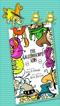 Kaleidoscope Kids poster
