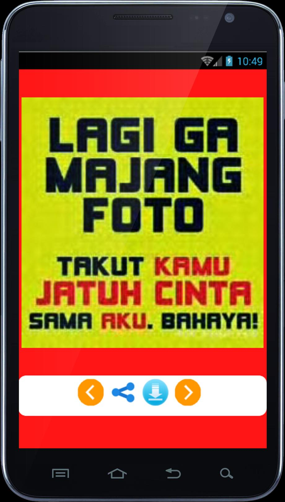 Gambar DP Lucu Cinta Lengkap For Android APK Download