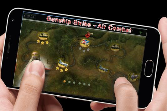 Gunship Strike B52 apk screenshot