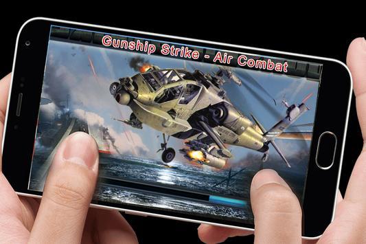Gunship Strike B52 poster