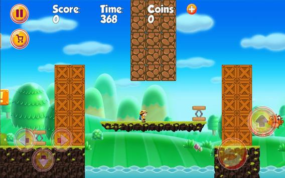 Run World of Jab apk screenshot