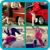 Beauty Vintage Styles icon