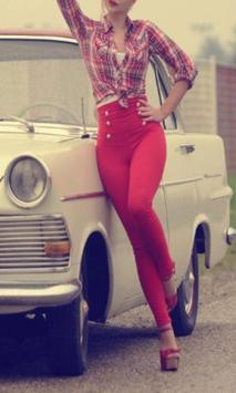 Beauty Vintage Styles apk screenshot