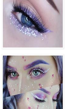 Funny Halloween Makeup Ideas apk screenshot