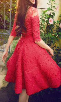 Lace Style Fashion poster