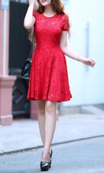 Lace Style Fashion screenshot 2