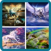 Live Unicorn Animated icon