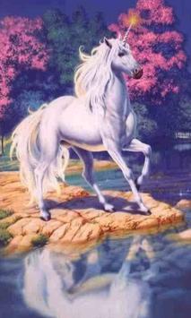 Live Unicorn Animated poster