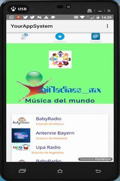 Radio Kids poster