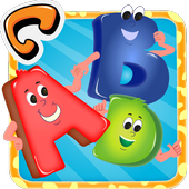 Chifro ABC: Kids Alphabet Game icon