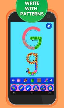 Chifro ABC: Kids Alphabet Game apk screenshot