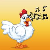 Chicken Scream Run icon