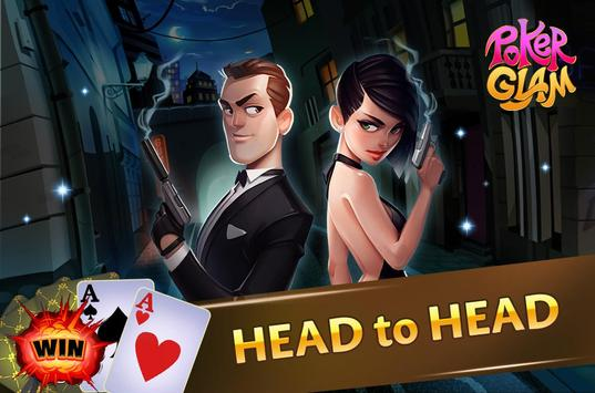 Poker Glam screenshot 2