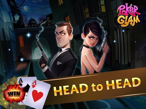 Poker Glam screenshot 7