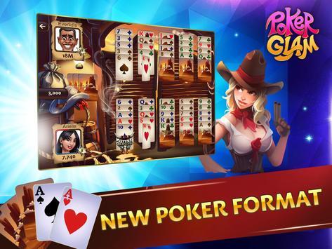Poker Glam screenshot 5