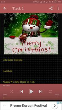 Koleksi Lagu Natal screenshot 1