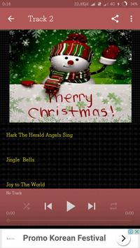 Koleksi Lagu Natal screenshot 2