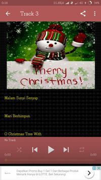 Koleksi Lagu Natal screenshot 3